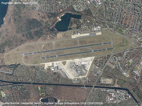 berlijn tegel of schonefeld berlin tegel airport airfield directory