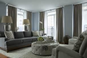 grey livingroom interior design inspiration photos by the abode