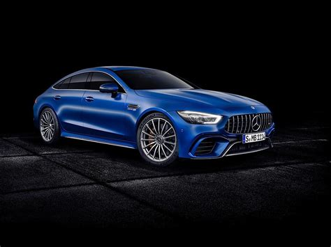 Mercedes Amg Gt 2019 by 2019 Mercedes Amg Gt 4 Door Coupe Goes Live In Geneva