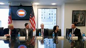 Execs from Apple, other tech firms to talk immigration and ...