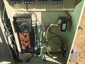 Low Voltage Pool Light Wiring