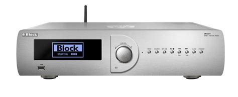 dab adapter für stereoanlage block ir 100 wlan radio mit dab kaufen bei hifisound de
