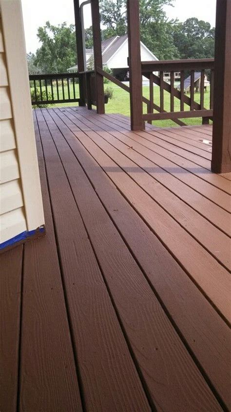 deck resurfacer vs stain 1000 images about worn deck or patio don t replace it