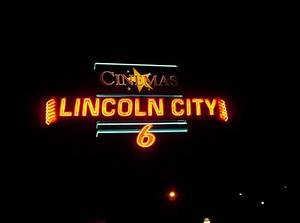 Lincoln City 6 Lincoln City Oregon Neon Signs on