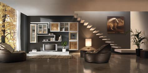 How To Design A Living Room Under Stairs To Make It Look