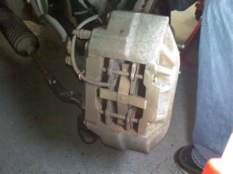 Diy Ls460 Brake Pad Replacement