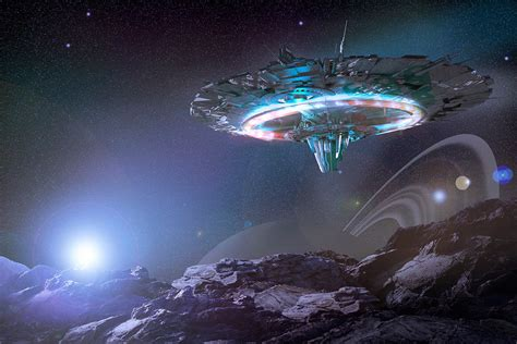 Six Science Fiction Novels You Should Be Reading New