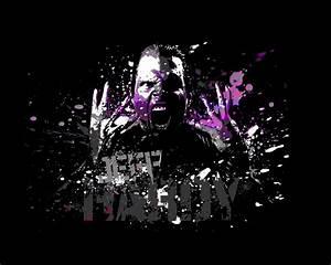Wweuperstar Jeff Hardy 3D Cool 4K Full Uhd Desktop ...