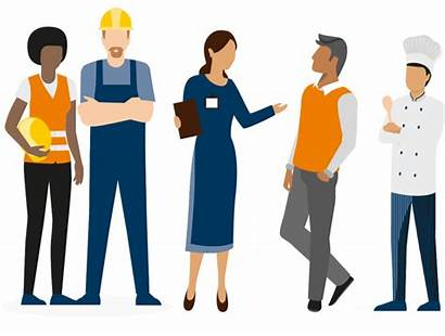 Types Workplace Flexibility Employees Different Type Wgea
