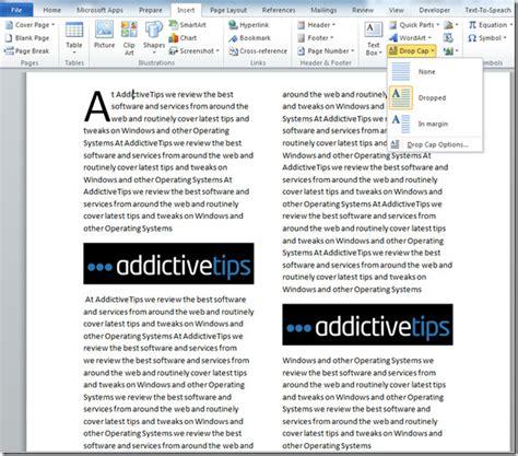 word  write  columns magazine