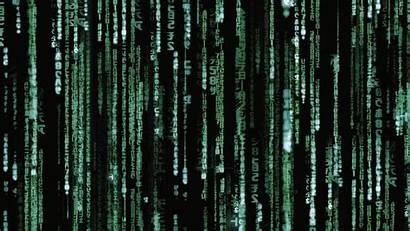 Matrix Reloaded Binary Code Wallpapers Desktop Falling