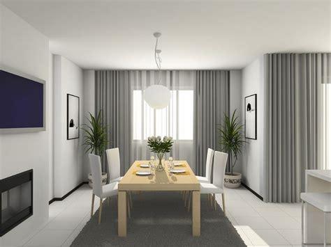 moderne vorhaenge fuer wohnzimmer moderne vorhange