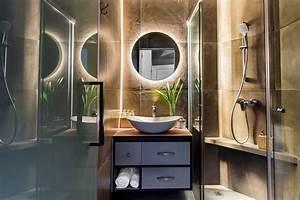 Trending, In, Bathroom, Interior, Design, For, 2019