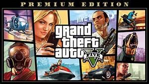 Download GTA 5 free Premium edition this week! – The LateNightLogic