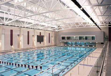 jenks trojan aquatic center ksq design