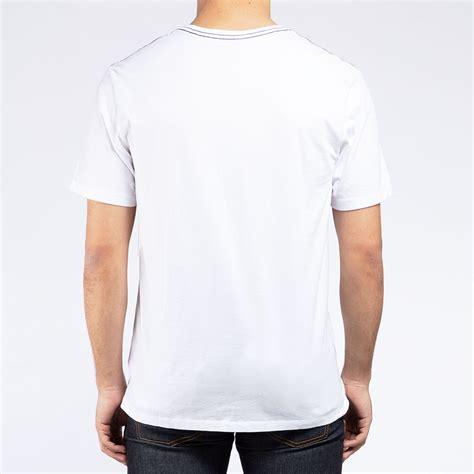 true religion  shirts  monogram cotton  shirt  white  john anthony