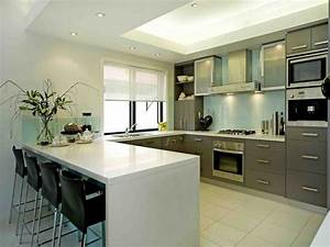 How, To, Make, A, Lot, Better, U, Shaped, Kitchens, Design, Ideas