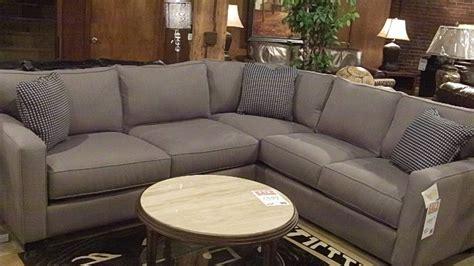 Furniture Elegant Grey Sectional   Living Space