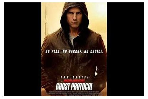 mission impossible ghost protocol theme song download