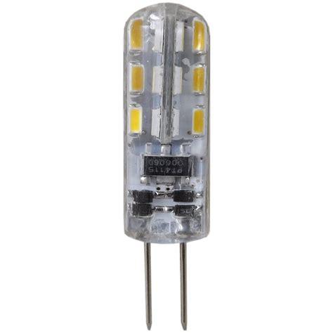 led chandelier bulbs 1 5 watt 12 volt g4 led capsule bulb