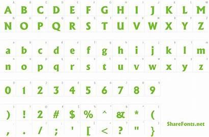 Font Extra Albertus Bold Ttf