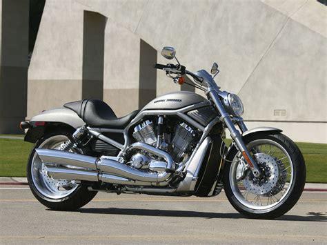 Harley Davidson Rod Image by Wallpapers Harley Davidson Vrsca V Rod Bike Photos
