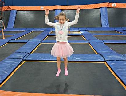 Zone Sky Trampoline Why Reasons Place Fun