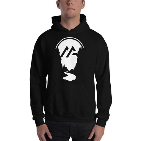 Stay safe, support local, and still get your favorites. Mountain Logo Unisex Hoodie