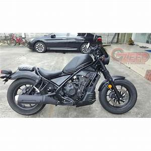 Honda Cmx 500 Rebel : honda rebel cmx 300 500 side covers cowls ~ Medecine-chirurgie-esthetiques.com Avis de Voitures