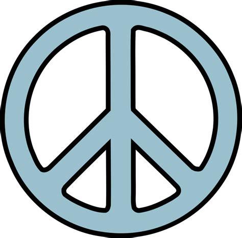 Peace Clipart Best Peace Sign Clip 22283 Clipartion