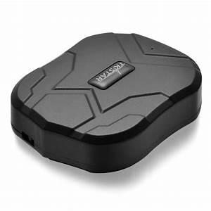 Traceur Gps Pour Voiture : tkstar tracker tk905 le meilleur traceur gps pour la voiture traceur gps ~ Gottalentnigeria.com Avis de Voitures