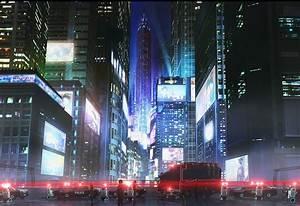 night concept art future - Google Search | Concept Art ...