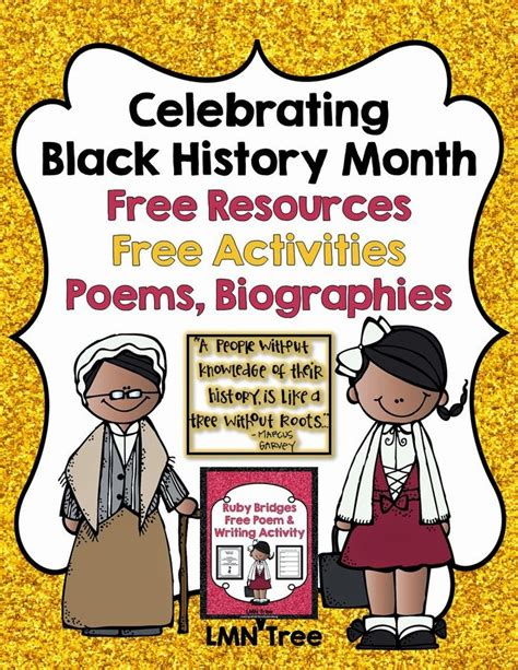 black history month kindergarten activities 25 best ideas about black history month on pinterest