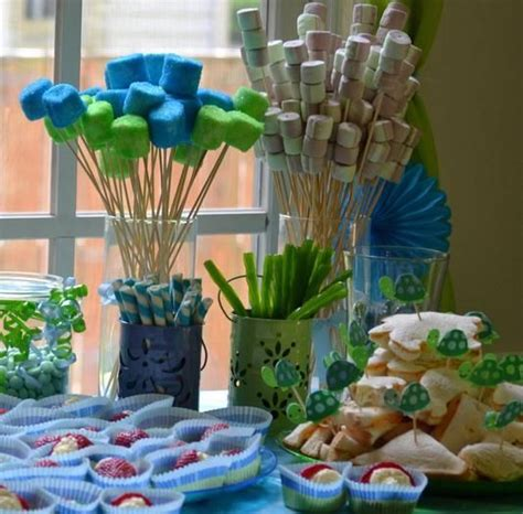 Turtles Baby Shower Theme by Cocalo Turtle Reef Baby Shower Turtle Reef Showers