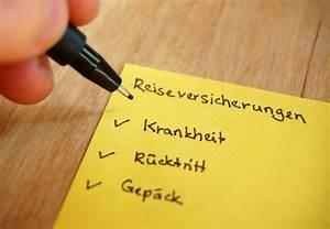 Automobilclubs Stiftung Warentest : reisegep ckversicherung f r die usa reise ~ Kayakingforconservation.com Haus und Dekorationen