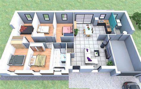 logiciel plan de maison 6 logiciels gratuits pour plan de maison 5 configurateurs de plans