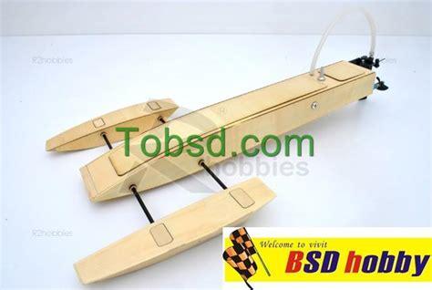 Wood Rc Gas Boat Kits by Woodworking Plans Rc Wooden Catamaran Kit Pdf Diy