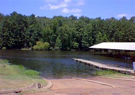 Boat Storage Near Percy Priest Lake by Shoreline Boat R