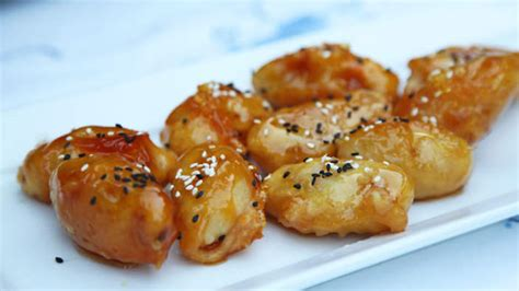 top 10 cuisines in the toffee banana recipe sbs food