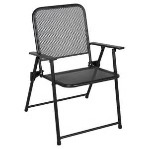 steel mesh folding chair room essentials target