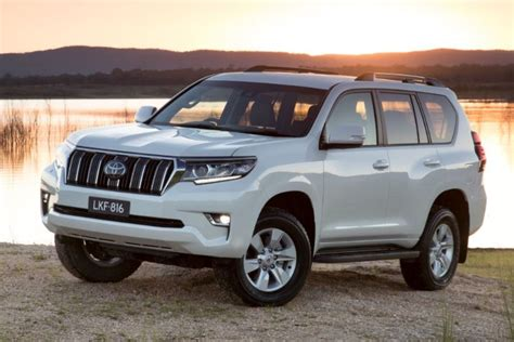 toyota landcruiser prices  australian reviews