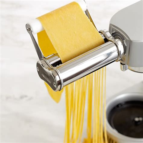 cuisine kenwood cooking chef kenwood cooking chef spaghetti tagliolini pasta cutter