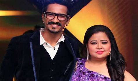 After comedian Bharti Singh, NCB arrests her husband in ...