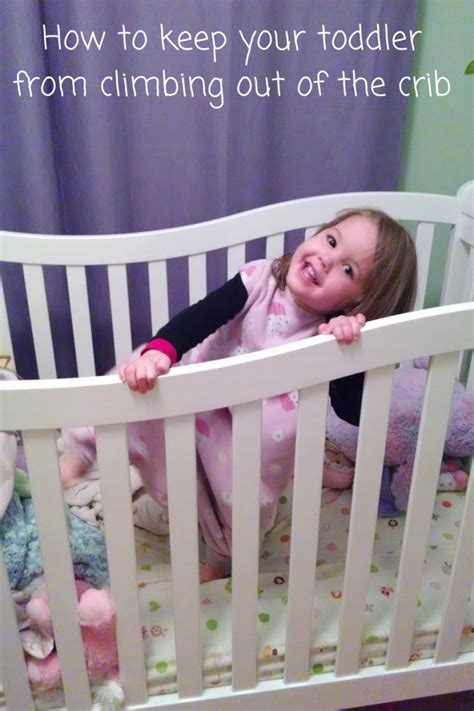 baby climbing out of crib the road walking skipping and sometimes tripping