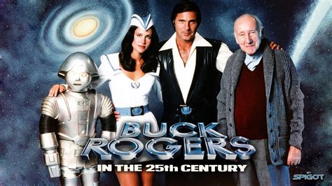 2 Buck Rogers In The 25th Century Hd Wallpapers