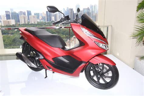 Honda Pcx 2018 Indonesia by Honda Apresenta Pcx Na Indon 233 Sia E Pode Chegar Ao