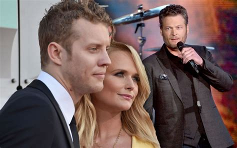 shelton divorce more salt in the wound blake shelton ex miranda lambert throw a major diss at each other