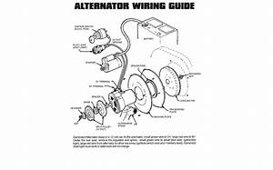 Basic Alternator Conversion Kit