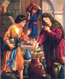 Image result for elisha widow