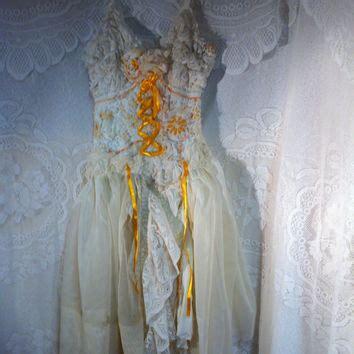 shop tattered dress  wanelo